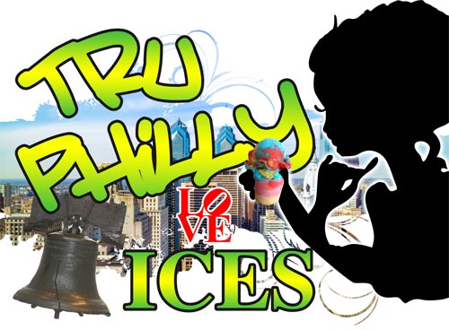 Tru Philly Ices