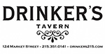Drinker's Tavern Old City